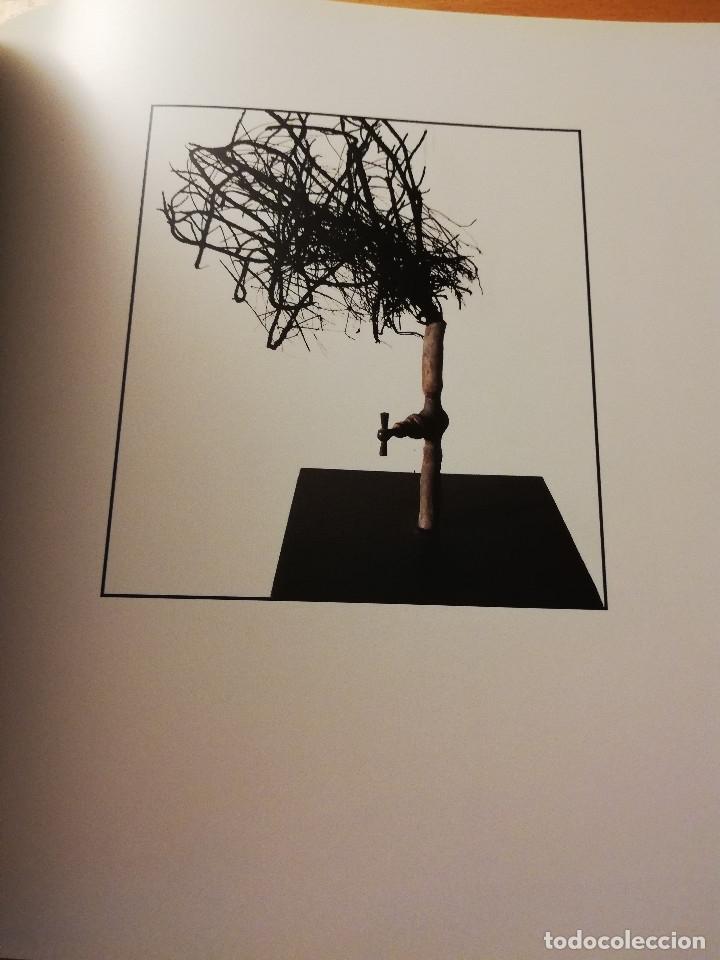 Arte: LUIS MARAVER. OBRES 1985 - 2003 (CASAL SOLLERIC, PALMA DE MALLORCA. ABRIL - MAIG 2003) - Foto 4 - 180179520