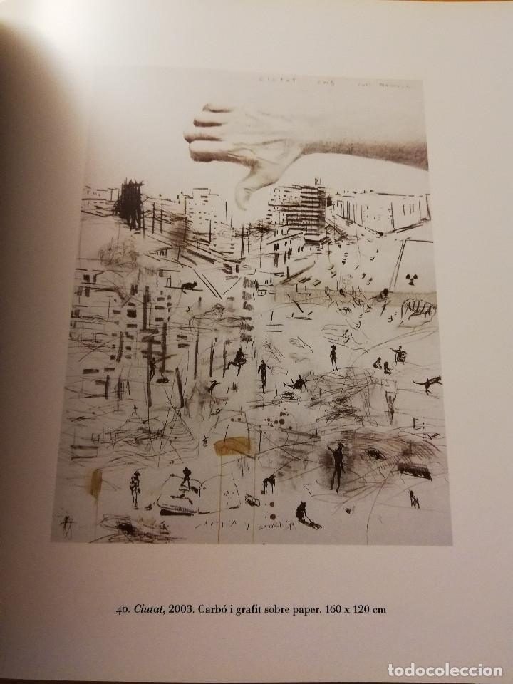 Arte: LUIS MARAVER. OBRES 1985 - 2003 (CASAL SOLLERIC, PALMA DE MALLORCA. ABRIL - MAIG 2003) - Foto 5 - 180179520