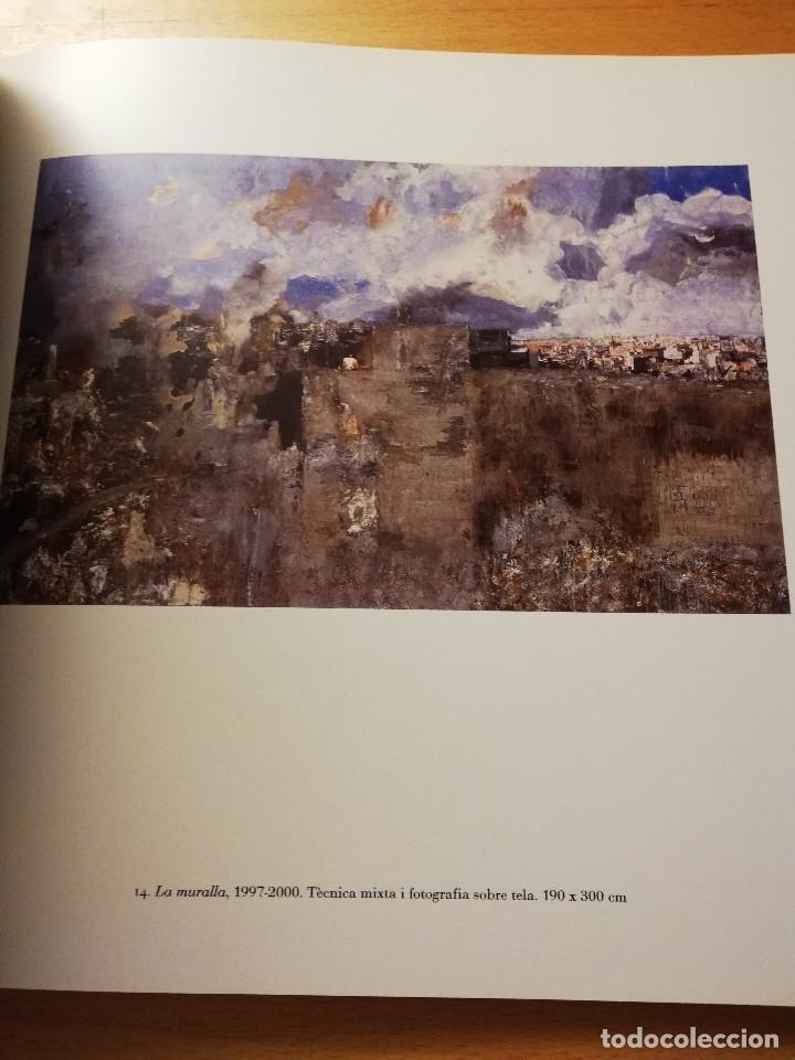 Arte: LUIS MARAVER. OBRES 1985 - 2003 (CASAL SOLLERIC, PALMA DE MALLORCA. ABRIL - MAIG 2003) - Foto 8 - 180179520