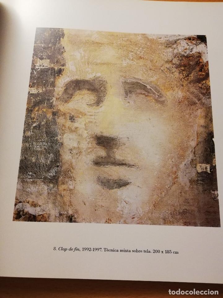 Arte: LUIS MARAVER. OBRES 1985 - 2003 (CASAL SOLLERIC, PALMA DE MALLORCA. ABRIL - MAIG 2003) - Foto 12 - 180179520