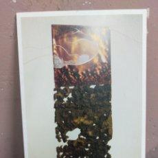 Arte: PEROTE ARMENGOL - ESMALTS AL FOC - SALA ROVIRA BARCELONA 2002. Lote 180476157