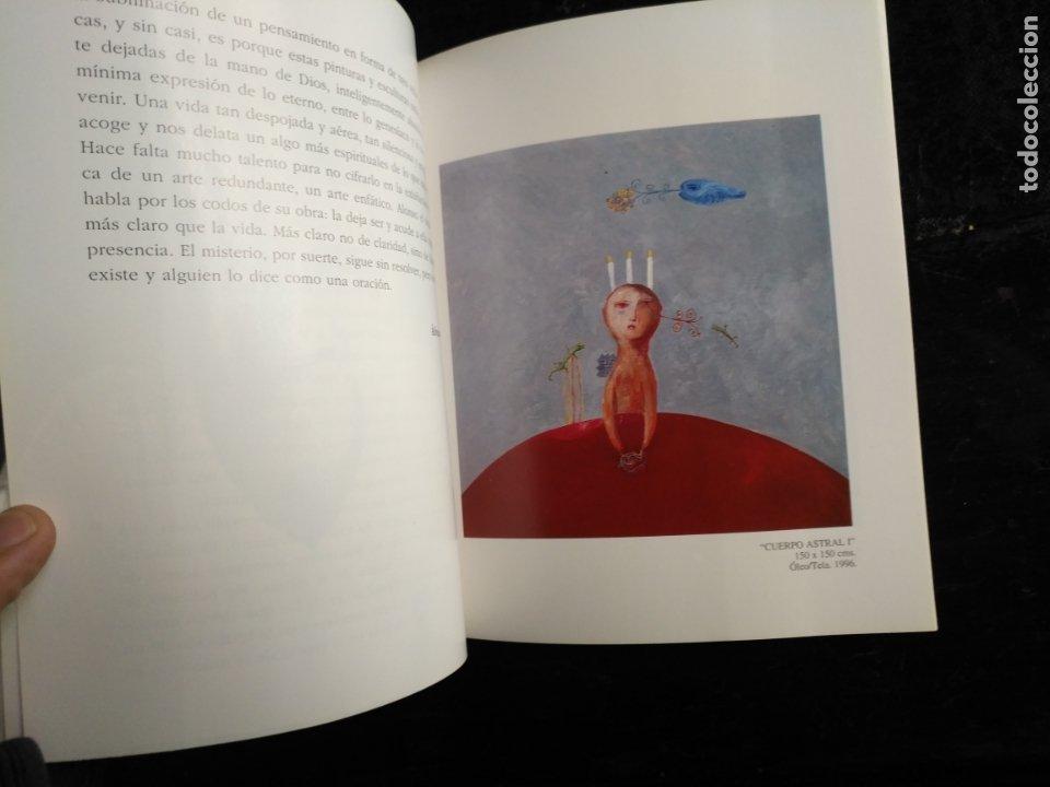 Arte: CATALOGO ARTE pablo alonso herraiz catalogo - la fundacion - museo cruz herrera . galeria municipal - Foto 3 - 181556957