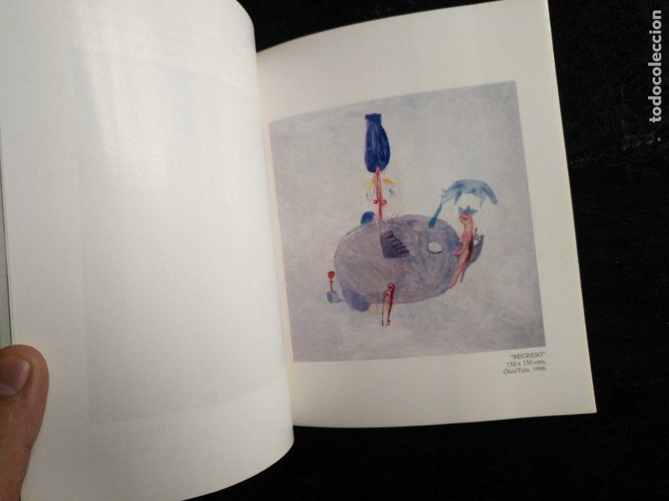 Arte: CATALOGO ARTE pablo alonso herraiz catalogo - la fundacion - museo cruz herrera . galeria municipal - Foto 4 - 181556957