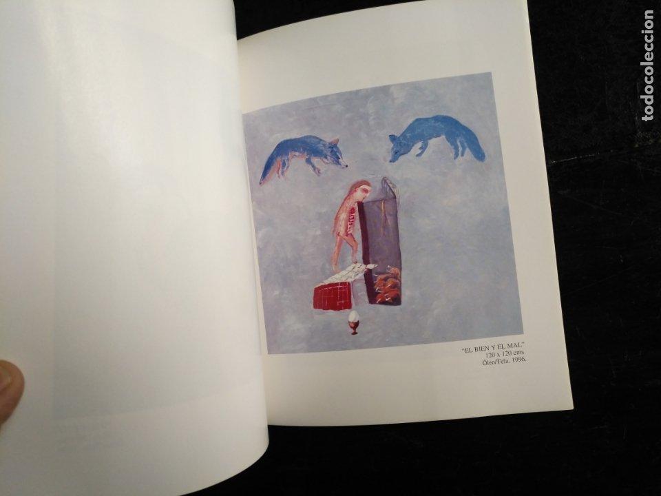 Arte: CATALOGO ARTE pablo alonso herraiz catalogo - la fundacion - museo cruz herrera . galeria municipal - Foto 5 - 181556957
