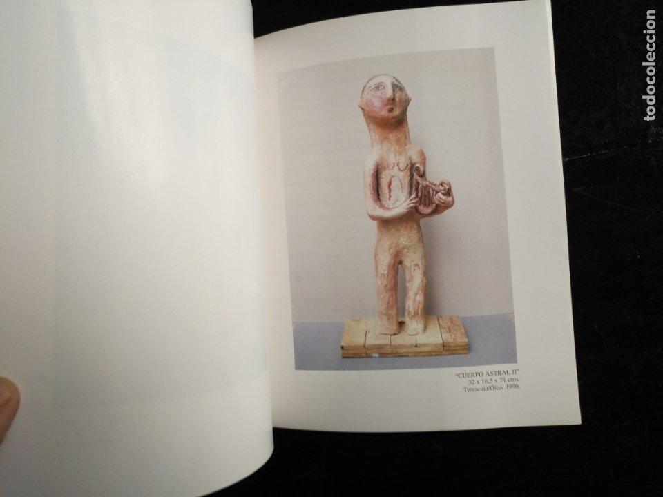 Arte: CATALOGO ARTE pablo alonso herraiz catalogo - la fundacion - museo cruz herrera . galeria municipal - Foto 9 - 181556957