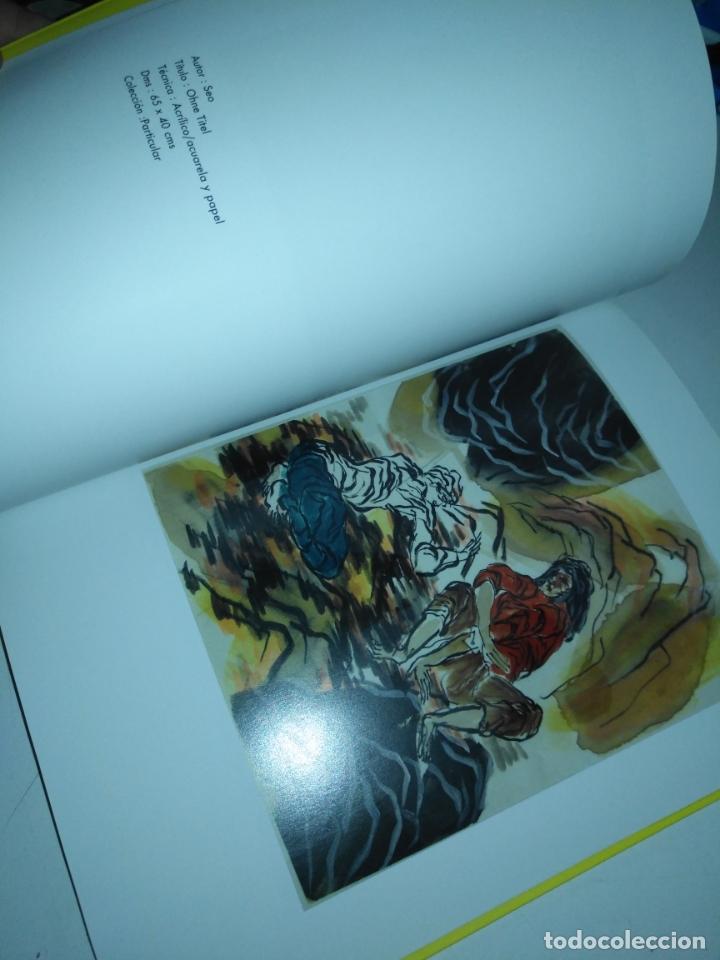 Arte: GRAN CATALOGO de ARTE - CARMEN DE LA CALLE - Foto 3 - 181618800