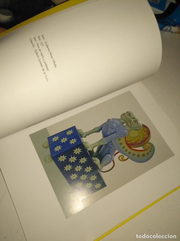 Arte: GRAN CATALOGO de ARTE - CARMEN DE LA CALLE - Foto 5 - 181618800