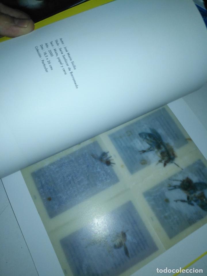 Arte: GRAN CATALOGO de ARTE - CARMEN DE LA CALLE - Foto 17 - 181618800