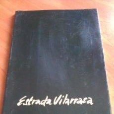 Arte: 1989 VILADRAU - ESTRADA VILARRASA. Lote 181965502