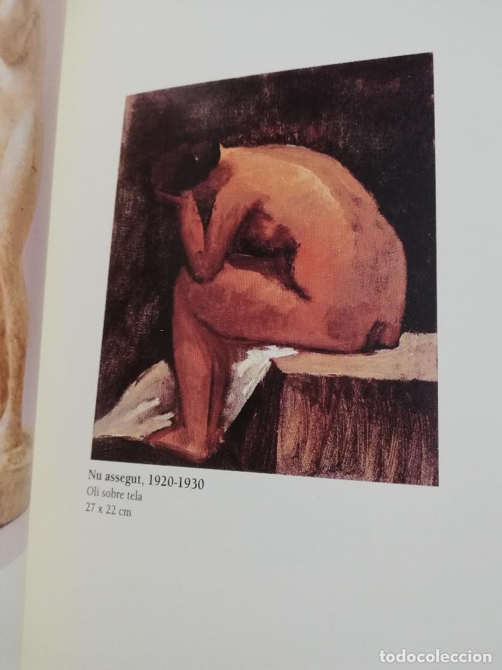 Arte: JOAN I JULIO GONZÁLEZ. MODERNISME I MODERNITAT 1898 - 1930 (FUNDACIÓ CAIXA MANRESA) - Foto 3 - 182110145