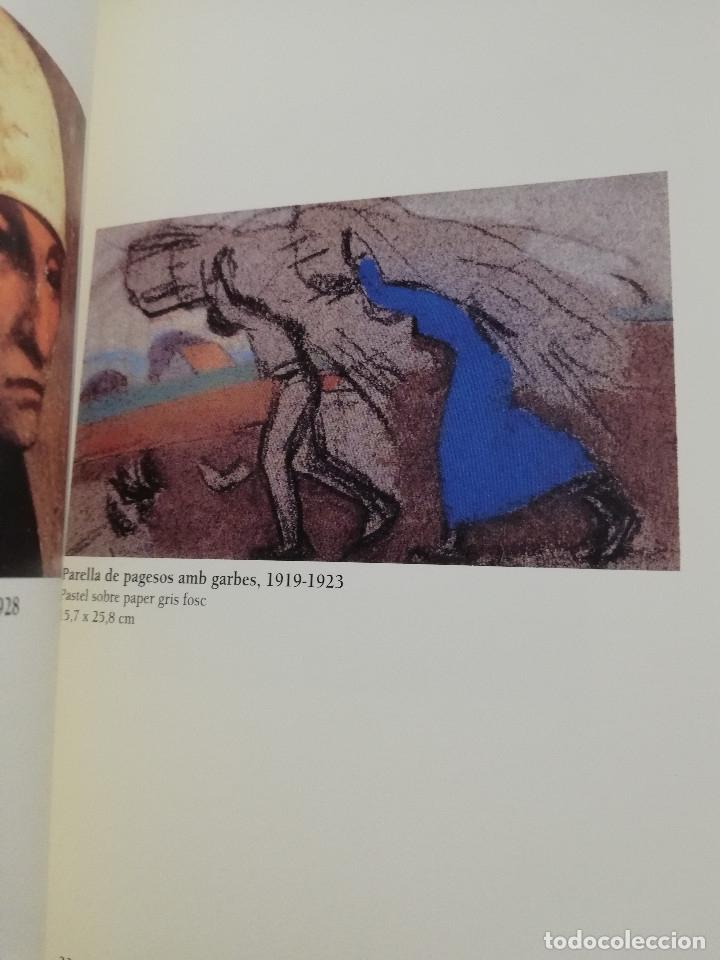 Arte: JOAN I JULIO GONZÁLEZ. MODERNISME I MODERNITAT 1898 - 1930 (FUNDACIÓ CAIXA MANRESA) - Foto 4 - 182110145