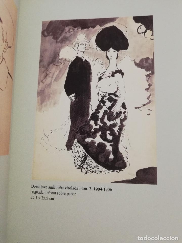 Arte: JOAN I JULIO GONZÁLEZ. MODERNISME I MODERNITAT 1898 - 1930 (FUNDACIÓ CAIXA MANRESA) - Foto 7 - 182110145