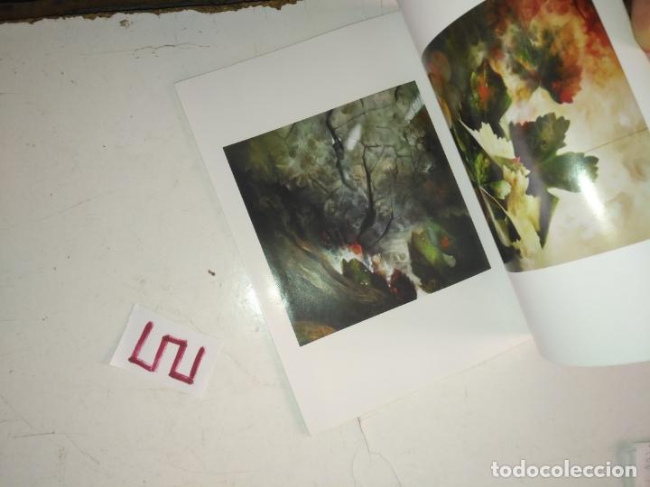 Arte: catalogo de arte . otra mirada . jose manuel reyes - Foto 6 - 182258825