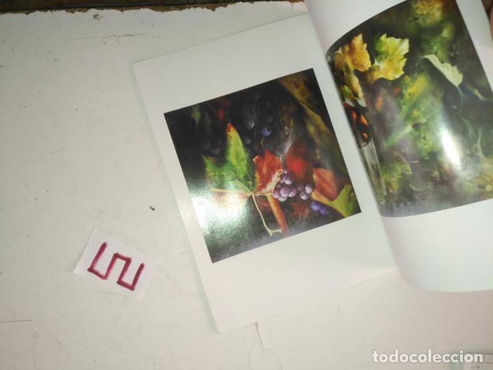 Arte: catalogo de arte . otra mirada . jose manuel reyes - Foto 7 - 182258825