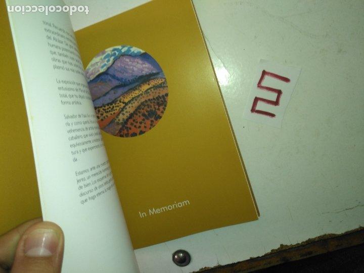 Arte: catalogo de arte - salvador de ysasi . in memoriam , sal callejon de bolos - Foto 7 - 182363410