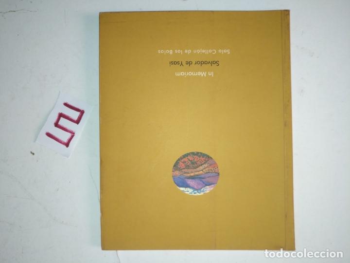 Arte: catalogo de arte - salvador de ysasi . in memoriam , sal callejon de bolos - Foto 8 - 182363410