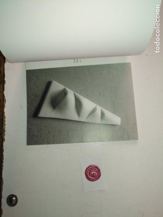Arte: catalogo de arte - sylvain marc - a con donde por y para manolo - ayuntamiento de la linea cadiz - Foto 10 - 182363856
