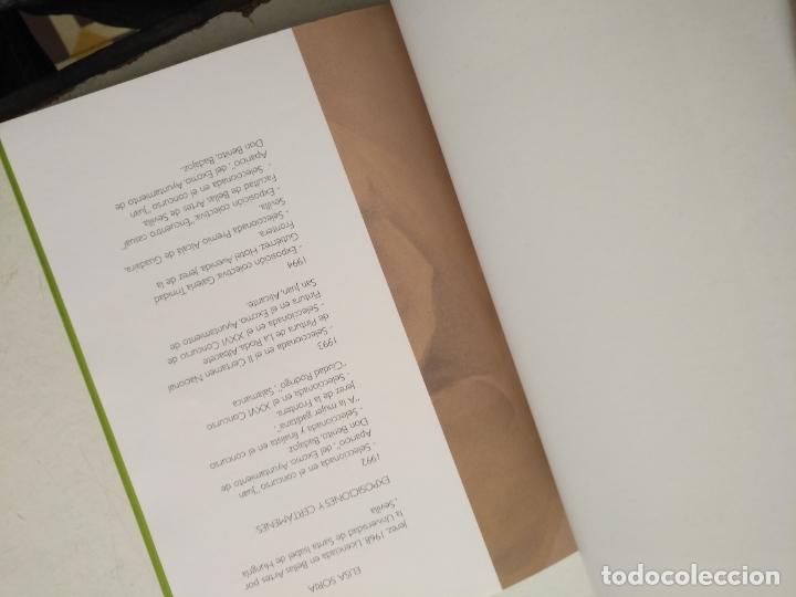 Arte: catalogo de arte - flores de otro mundo , elisa soria , jerez - Foto 3 - 182369737