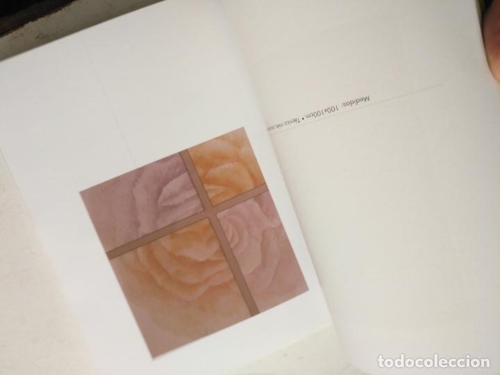 Arte: catalogo de arte - flores de otro mundo , elisa soria , jerez - Foto 8 - 182369737