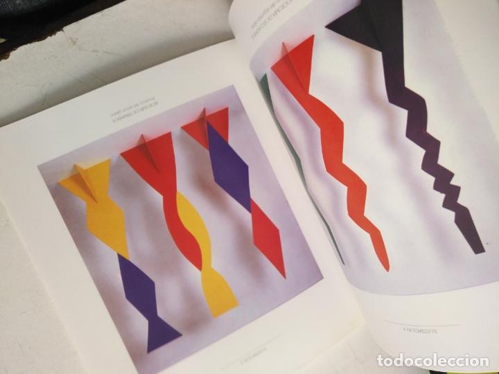 Arte: catalogo de arte - exposicion, estructuras cromaticas - TOMAS GARCIA ASENSIO - Foto 7 - 182370533