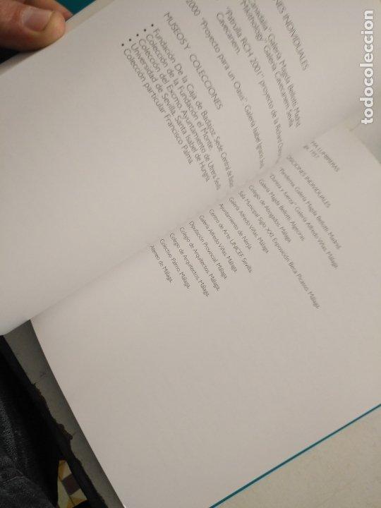 Arte: catalogo de arte - anda luces andaluces - diversos artistas ver algunas fotos - Foto 2 - 182404295