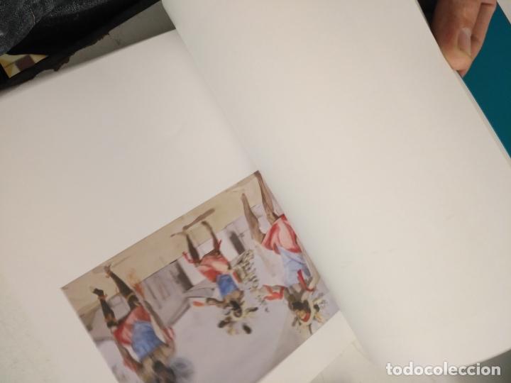 Arte: catalogo de arte - anda luces andaluces - diversos artistas ver algunas fotos - Foto 7 - 182404295