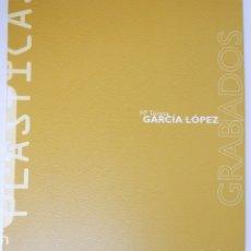 Arte: GRABADOS - Mª TERESA GARCÍA LÓPEZ - DIPUTACIÓN DE CÓRDOBA, DELEGACIÓN DE CULTURA, CATÁLOGO, 1999. Lote 182599640
