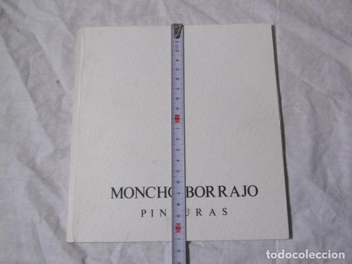 Arte: Moncho Borrajo Pinturas 1993 Galería de Arte Heller - Foto 4 - 182644092
