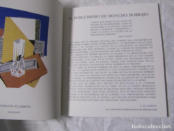 Arte: Moncho Borrajo Pinturas 1993 Galería de Arte Heller - Foto 6 - 182644092