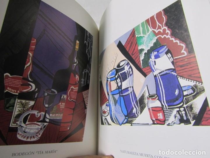 Arte: Moncho Borrajo Pinturas 1993 Galería de Arte Heller - Foto 8 - 182644092