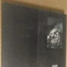 Arte: 29 AUTORES DE CASTILLA Y LEÓN, SALAMANCA, 2003. Lote 182785502