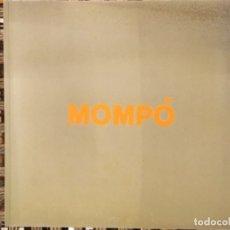 Arte: MOMPO, SALA PELAIRES, 1974. Lote 183006832
