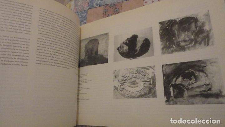 Arte: APERTO 86.BIENAL VENECIA 1986.GERARDO DELGADO.GUILLERMO PANENQUE.PATRICIO CABRERA.JUAN MUÑOZ. - Foto 4 - 183625588