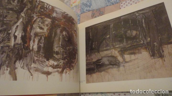 Arte: APERTO 86.BIENAL VENECIA 1986.GERARDO DELGADO.GUILLERMO PANENQUE.PATRICIO CABRERA.JUAN MUÑOZ. - Foto 5 - 183625588