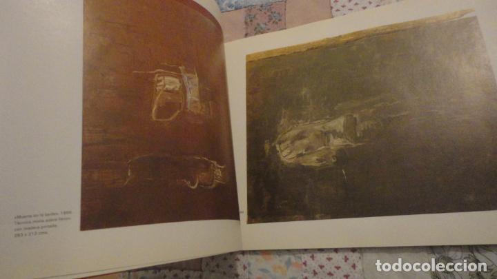 Arte: APERTO 86.BIENAL VENECIA 1986.GERARDO DELGADO.GUILLERMO PANENQUE.PATRICIO CABRERA.JUAN MUÑOZ. - Foto 6 - 183625588