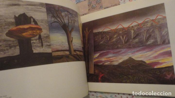 Arte: APERTO 86.BIENAL VENECIA 1986.GERARDO DELGADO.GUILLERMO PANENQUE.PATRICIO CABRERA.JUAN MUÑOZ. - Foto 9 - 183625588