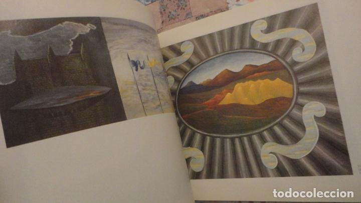 Arte: APERTO 86.BIENAL VENECIA 1986.GERARDO DELGADO.GUILLERMO PANENQUE.PATRICIO CABRERA.JUAN MUÑOZ. - Foto 10 - 183625588