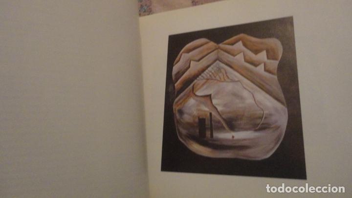Arte: APERTO 86.BIENAL VENECIA 1986.GERARDO DELGADO.GUILLERMO PANENQUE.PATRICIO CABRERA.JUAN MUÑOZ. - Foto 17 - 183625588