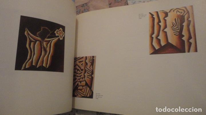 Arte: APERTO 86.BIENAL VENECIA 1986.GERARDO DELGADO.GUILLERMO PANENQUE.PATRICIO CABRERA.JUAN MUÑOZ. - Foto 18 - 183625588