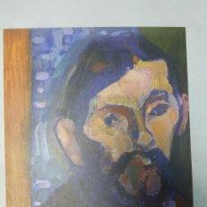 Arte: LA MIRADA FAUVE EN LA COLECCIÓN DEL MUSÉE DE BEAUX ARTS DE BORDEAUX BUEN ESTADO. Lote 183727246