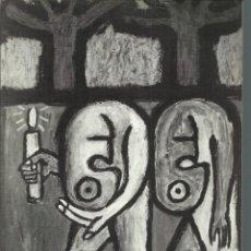 Arte: VICTOR MIRÁ.ZARAGOZA 1984, 37 PÁG.. Lote 184401626