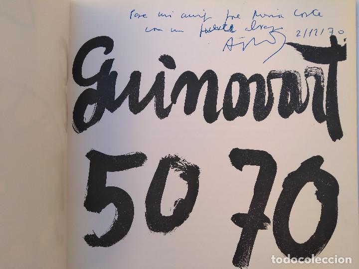 Arte: Guinovart. Sala Pelaires 1970 - Foto 2 - 184737727