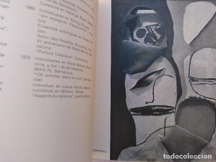 Arte: Guinovart. Sala Pelaires 1970 - Foto 4 - 184737727