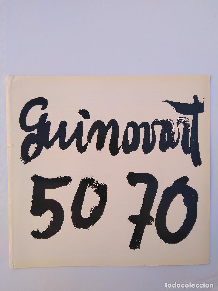 Arte: Guinovart. Sala Pelaires 1970 - Foto 9 - 184737727