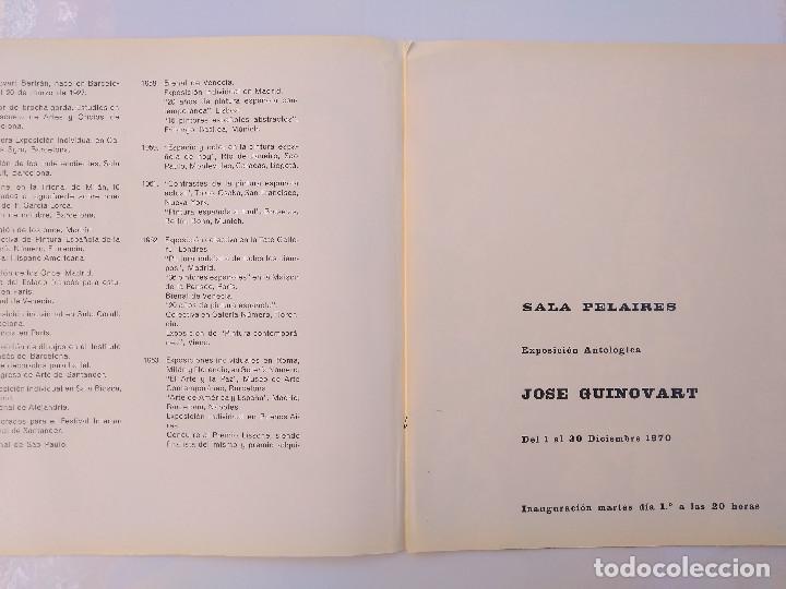 Arte: Guinovart. Sala Pelaires 1970 - Foto 10 - 184737727