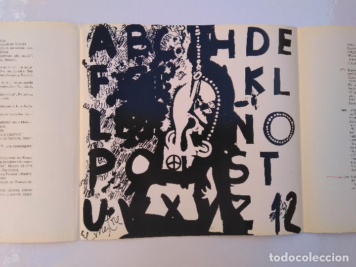 Arte: Guinovart. Sala Pelaires 1970 - Foto 11 - 184737727
