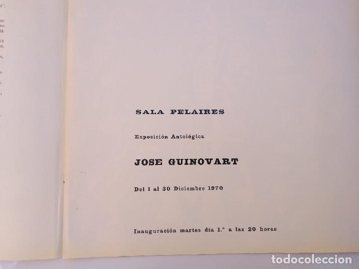 Arte: Guinovart. Sala Pelaires 1970 - Foto 12 - 184737727