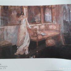 Arte: ARTISTAS EXTRANGEROS EN EL MUSEO ARTE MODERNO DE BARCELONA. 229 ARTISTAS.EXCELENTE CATÁLOGO. 1985. Lote 187519006