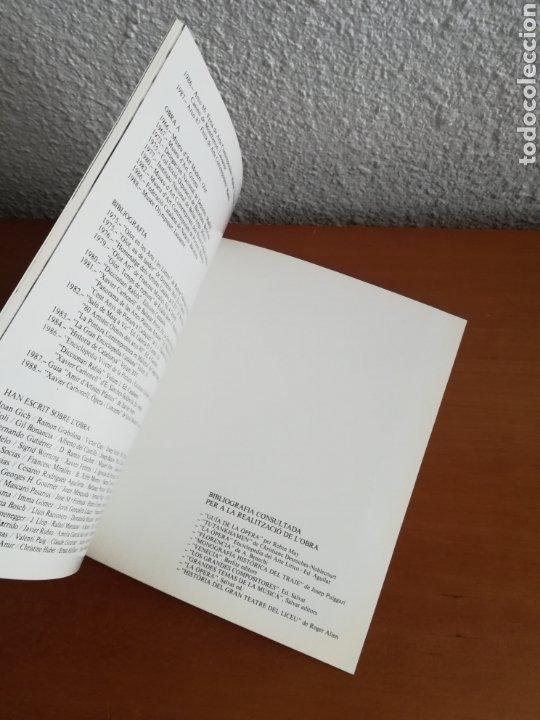 Arte: Ópera i Concepte - Xavier Carbonell - 1988 - Catálogo Exposición Pintura - Foto 27 - 188613025