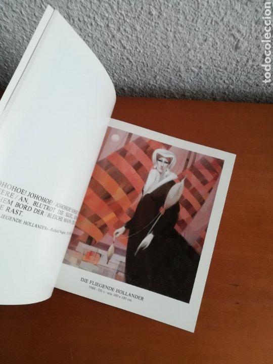 Arte: Ópera i Concepte - Xavier Carbonell - 1988 - Catálogo Exposición Pintura - Foto 19 - 188613025